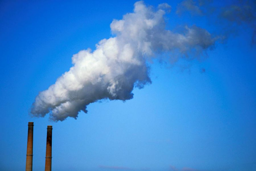Reducir las emisiones de CO2 salvaría 153 millones de vidas