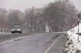 La nieve pone en aviso a 13 provincias, Navarra entre ellas