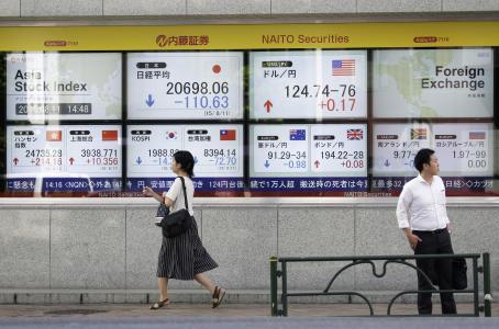 Desplome en los Mercados por la caída del precio del petróleo y la debilidad de la economía mundial