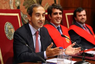 Rector de la Universidad de Navarra: La incertidumbre política en Madrid es mala «para la educación»
