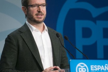 El PP dice que responderá a instituciones navarras por apoyar a procesados Alsasua