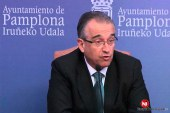UPN exige revocar inmediatamente la cesión del chalé de Caparroso