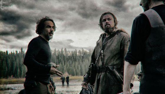 «The Revenant» obtiene 12 nominaciones a los premios Oscar 2016