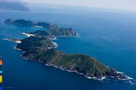 Buscan al sur de las islas Cíes a dos marineros desaparecidos desde ayer
