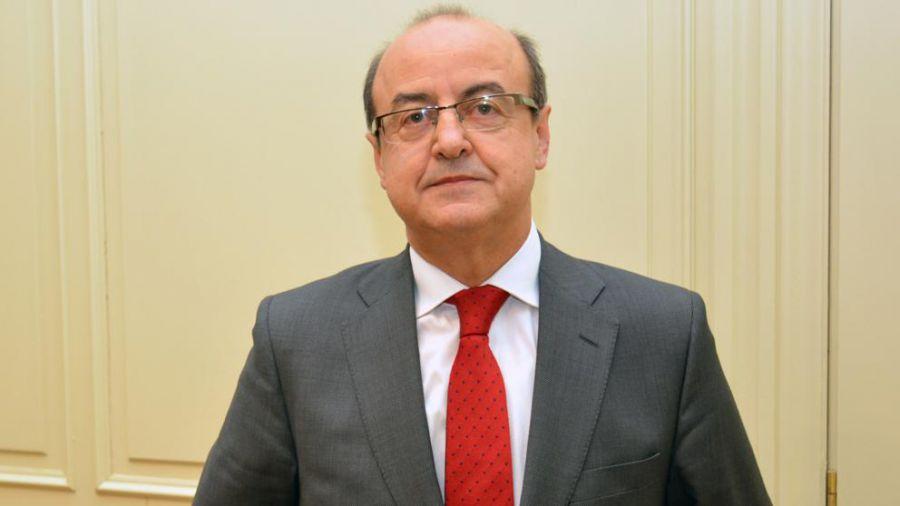El CGPJ elige a Barrientos presidente del Tribunal Superior de Justicia de Cataluña