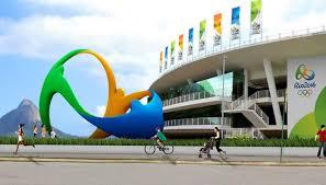 Los JJOO de Río, la Eurocopa de fútbol y la Ryder Cup, grandes citas de 2016