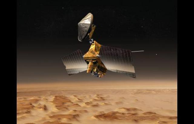 La nave espacial Juno bate el récord de distancia recorrida con energía solar
