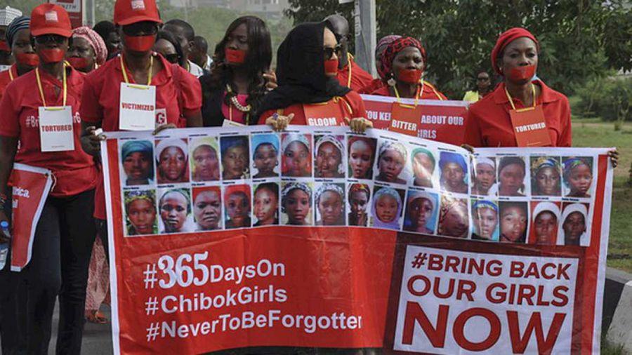 Al menos 8 muertos en un doble atentado en el pueblo nigeriano de Chibok