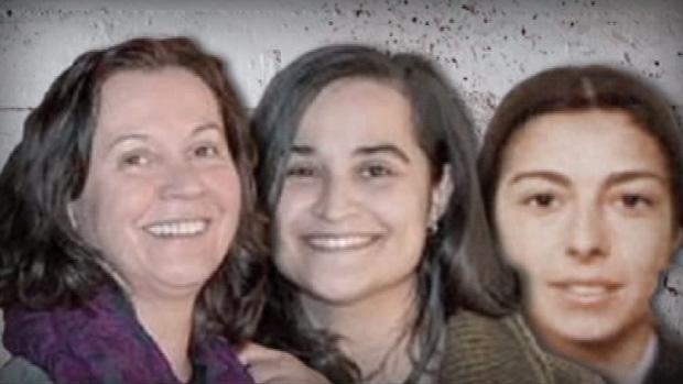 El fiscal sostiene que las tres acusadas por el crimen de Isabel Carrasco tuvieron la misma responsabilidad