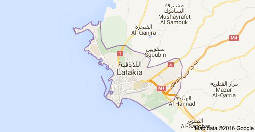 El ejército sirio mata a más de 150 terroristas islamistas en Latakia