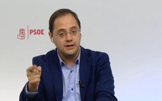 """Sánchez se """"reuniría"""" con Rajoy pero para decirle que """"no daría apoyo"""" a un gobierno suyo"""