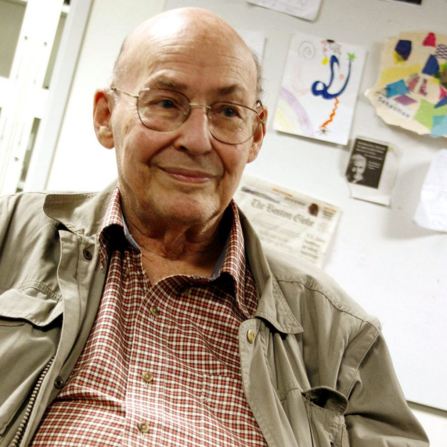 Muere Marvin Minsky, padre de la inteligencia artificial