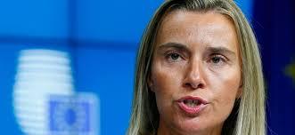 """La UE califica de """"importante paso"""" la verificación del alto el fuego en Colombia"""