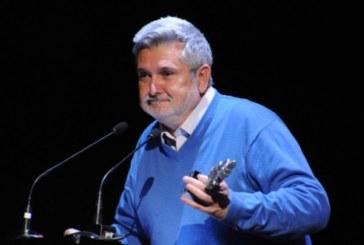 Muere el director de cine Paco Gisbert