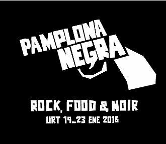 'Pamplona Negra' en Baluarte repite balance satisfactorio en su segunda edición