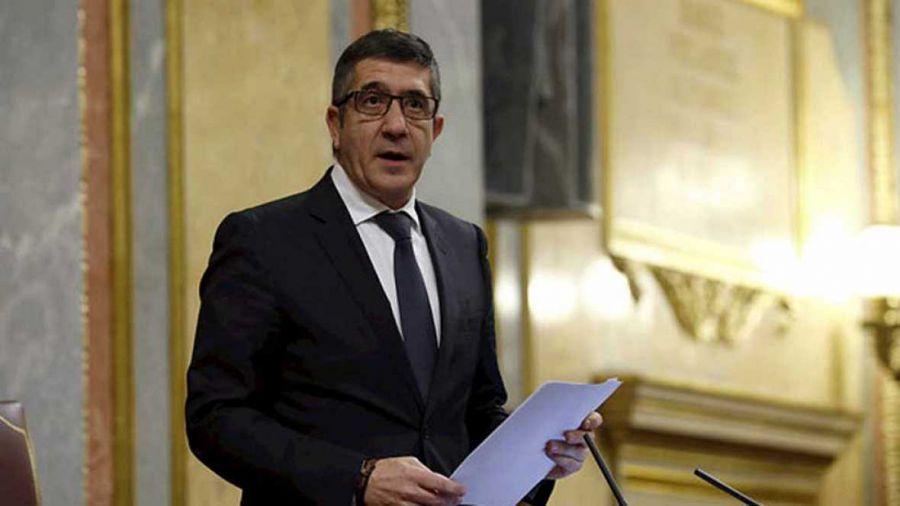 López espera diálogo porque España es diversa pero, ante todo «un proyecto común»