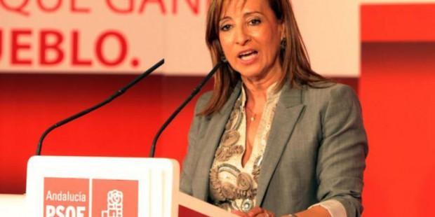 La Justicia requiere el ingreso en prisión de la exalcaldesa de Jerez Pilar Sánchez
