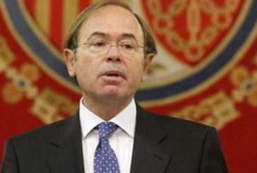 El PP pide aplazar el pleno ordinario del Senado que comienza el martes