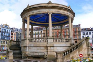 AGENDA: 23 de septiembre, en Pamplona, concierto de 'La pamplonesa' de San Fermín Chiquito
