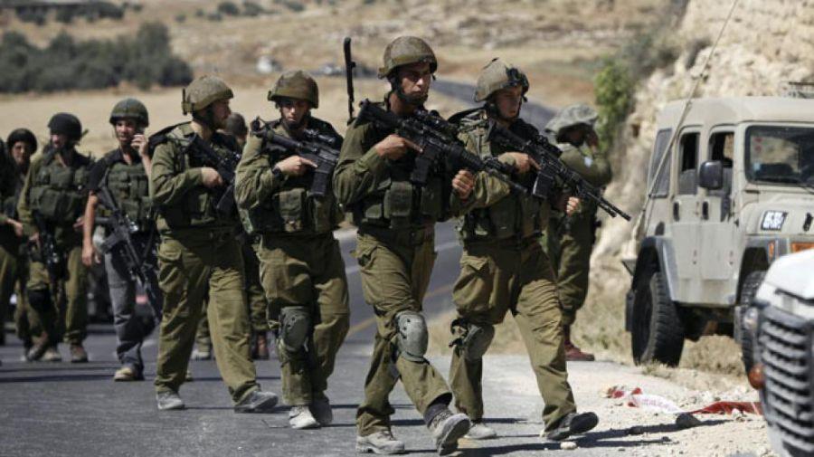 La policía israelí realiza una operación masiva para localizar al atacante de Tel Aviv