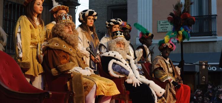 EDITORIAL: Los Reyes Magos