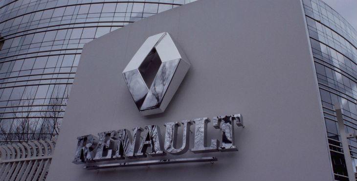 Renault se desploma en Bolsa ante la posible manipulación de emisiones