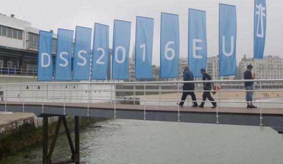 San Sebastián 2016 conecta el Grupo Gaur con el arte de la última vanguardia