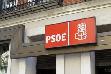 El PSOE no negociará la investidura con propuestas hechas desde el «chantaje»