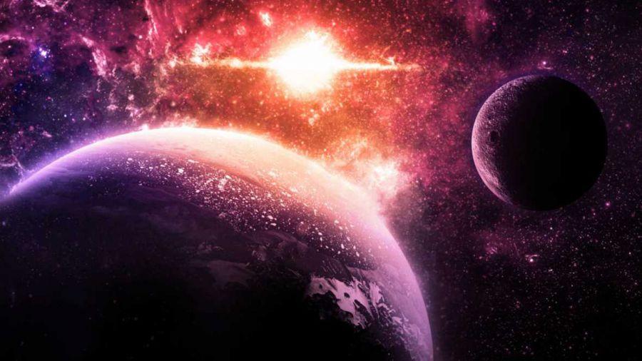 Sólidas evidencias de la existencia de un noveno planeta en el sistema solar