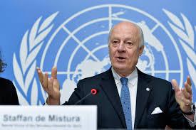 La ONU es optimista ante los diversos procesos para acabar con el conflicto en Siria