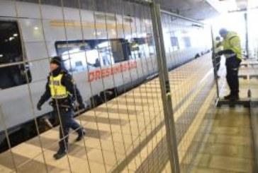 Suecia y Dinamarca aplican controles en sus fronteras para intentar frenar la llegada de refugiados