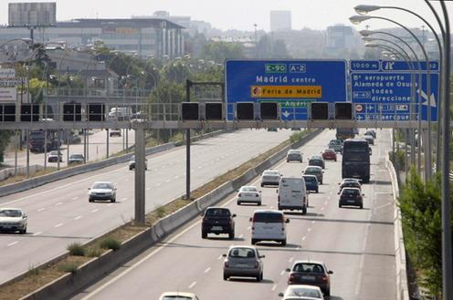 La DGT refuerza la seguridad con 120.000 controles de drogas a conductores