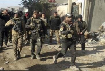 Las fuerzas iraquíes arrebatan al Estado Islámico toda la ciudad de Tal Afar