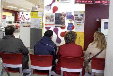 El paro sube en febrero en Navarra en 260 personas