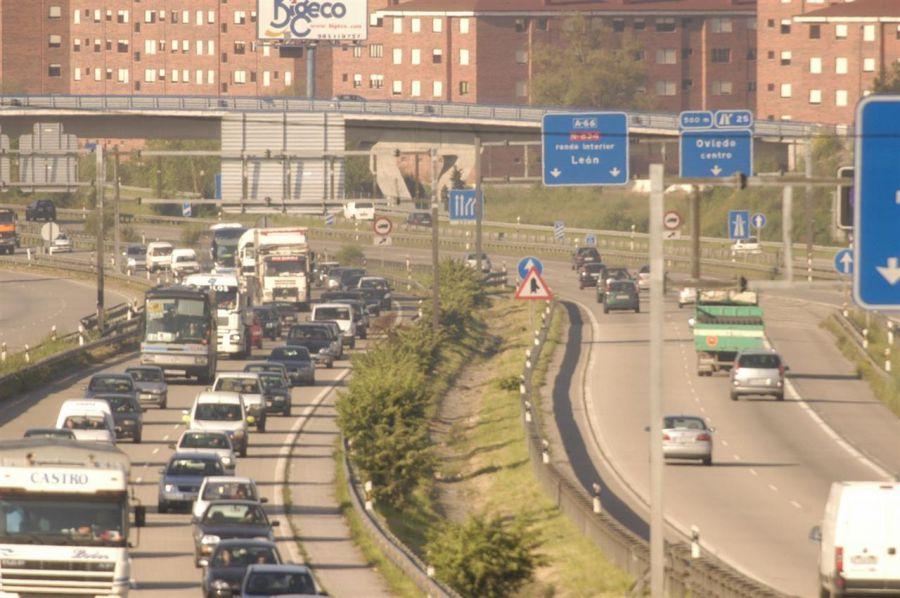 Vivir cerca de una autopista puede aumentar el riesgo de infertilidad