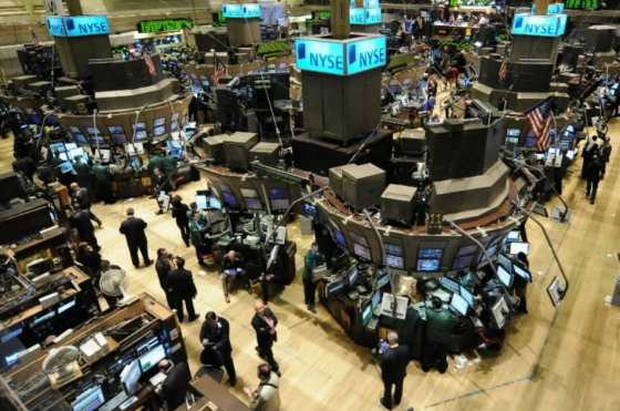 Wall Street abre con pérdidas y el Dow Jones baja un 0,70 por ciento