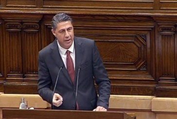 Albiol: El PP no participará en un «pleno ilegal» para votar la ley del 1-O