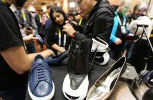 Zapatos inteligentes DIgisole