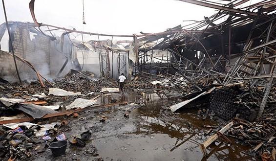 Se eleva a cinco los muertos por el ataque contra un hospital de MSF en Yemen