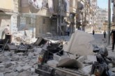 EE.UU. denuncia un supuesto ataque químico hace dos días en el norte de Siria