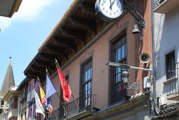 AISS pide al Pleno del Ayuntamiento mejoras en la variante de Sangüesa