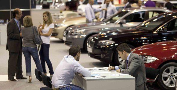 """Irache advierte de la """"falta de transparencia"""" en la venta de vehículos nuevos"""