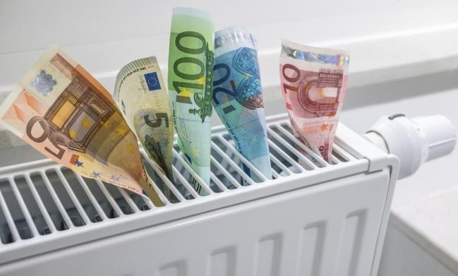 Consejos para ahorrar en la calefacci n y evitar que se - Temperatura calefaccion invierno ...