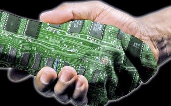 """El cuerpo humano será el centro del """"Internet de las cosas"""""""