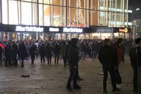 La coalición alemana propone endurecer las leyes para extranjeros tras las agresiones de Colonia