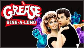 Baluarte propone para este domingo el espectáculo 'Grease Sing Along' que une cine, karaoke y animación