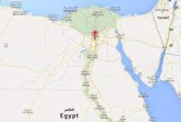 Hombres armados disparan contra un autobús con turistas en un hotel de El Cairo