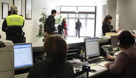 La Oficina de Atención Ciudadana de Pamplona atendió en 2015 más de 70.600 personas