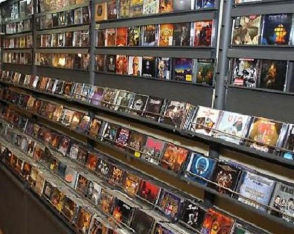 El streaming musical se dispara: los CD resisten y los vinilos no paran de crecer