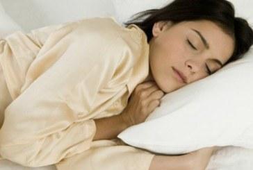 Beneficios de dormir del lado izquierdo de tu cuerpo